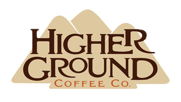 higherground coffee