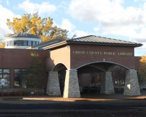 Obion County Public Library Offering  Free Universal Classes