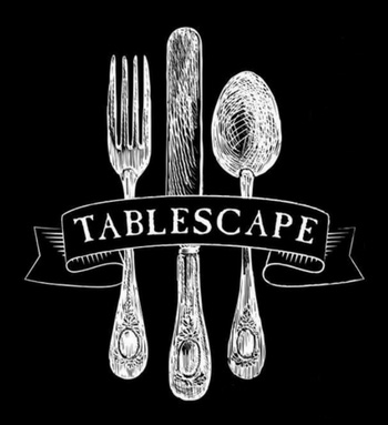 Tablescape - Business After Hours