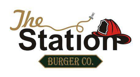 the station burger