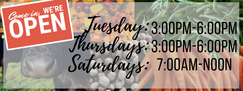 Obion County Farmer's and Artisan's Market