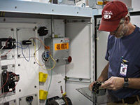 Industrial Maintenance/Mechatronics TCAT Union City TN